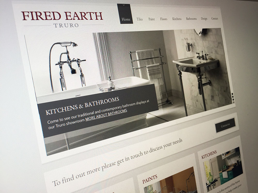fired-earth-website-design