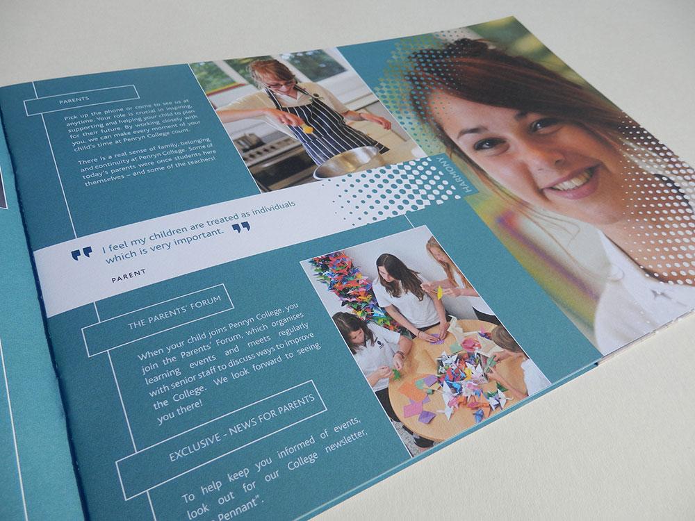 penryn-college-prospectus-design-2